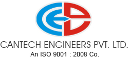logo of cantech engineers